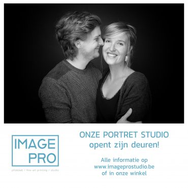Image Pro Studio opent zijn deuren!