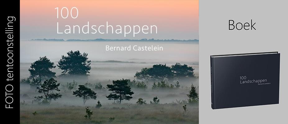 100 Landschappen – Bernard Castelein